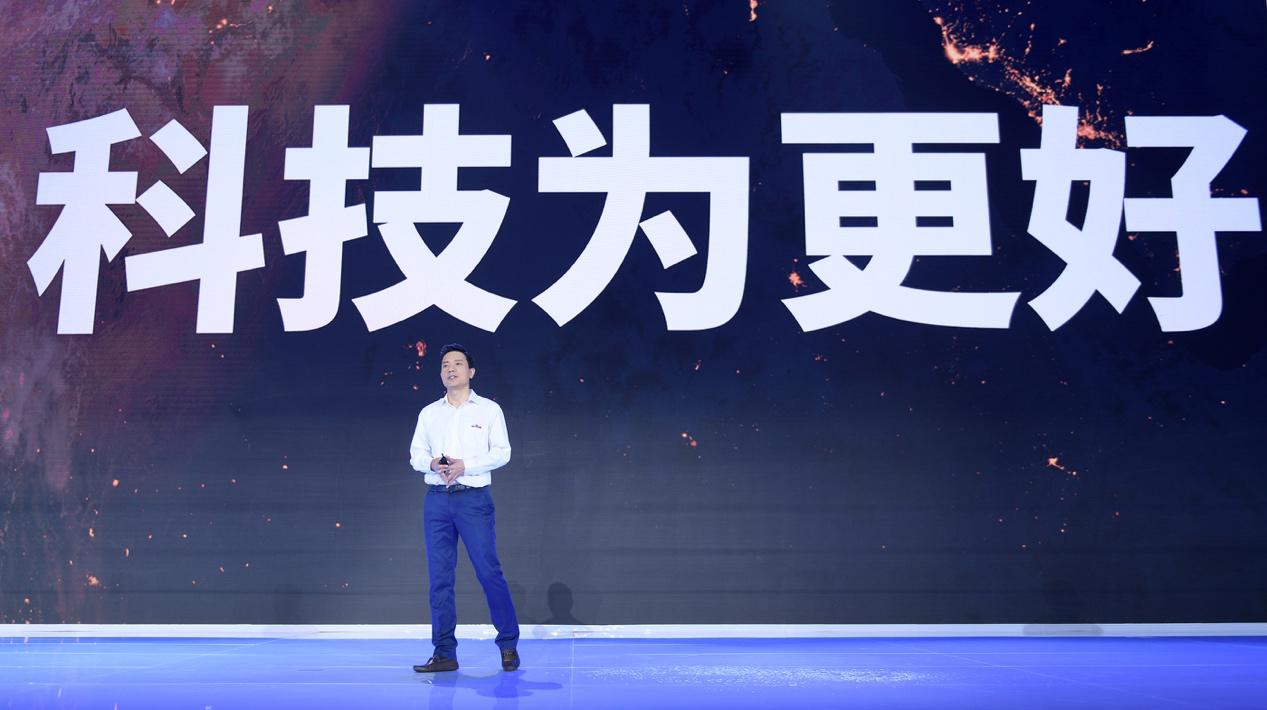 每年都有进步,李彦宏与AI的这三年