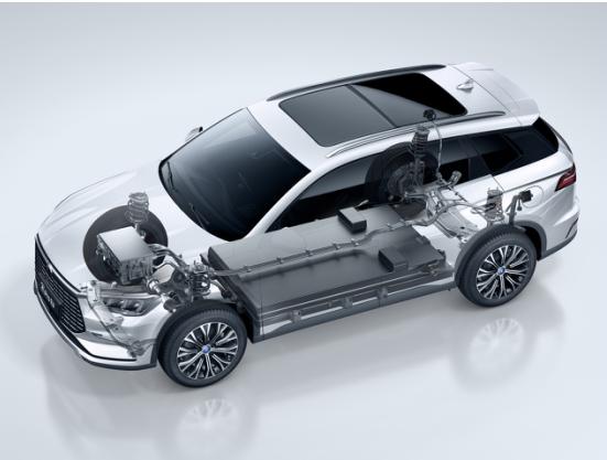是谁在守护你的新能源汽车安全?