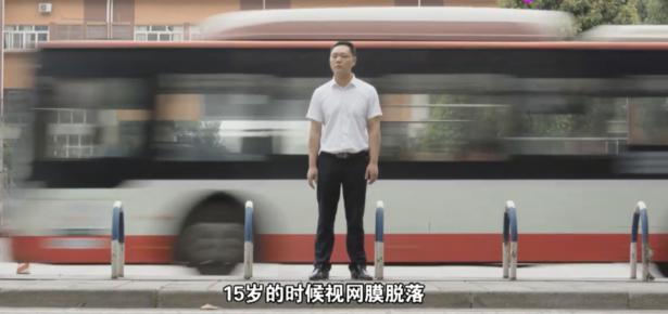 "AI公益项目空降青岛 李彦宏""助盲""版图再下一城"