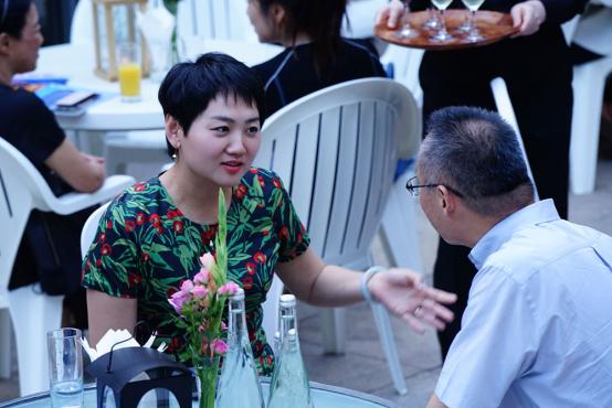 品质生活,精英为伴 | 2019京城俱乐部迎新活动圆满成功