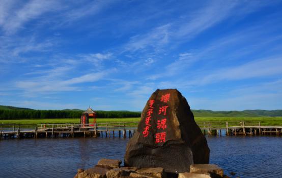 塞罕坝生态文明保护与发展论坛举行