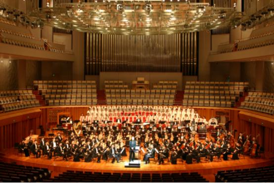 """中央民族乐团举办""""民族音乐文化周""""活动10月在兰州启动"""