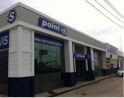 全球轮胎专家Point S,用工匠精神服务全球