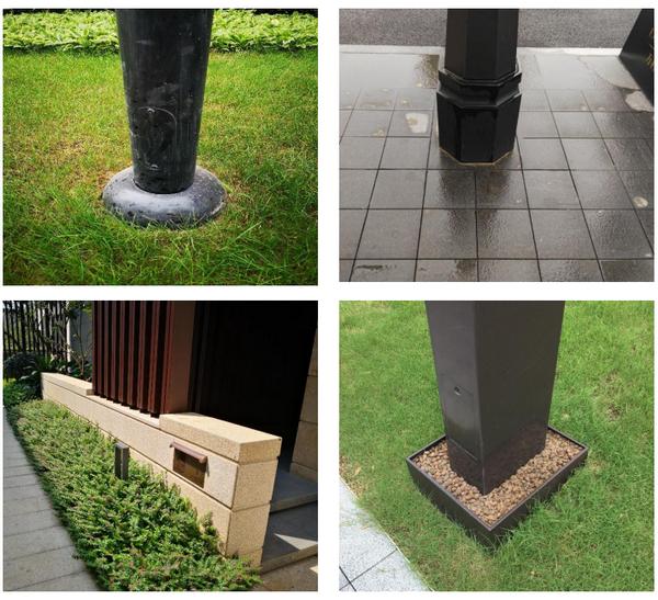 江悦城公园里,通过优化景观创造美好生活,为美好而来