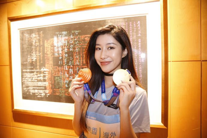 《超新星2》圆满落幕,北练娱乐吴映香率海外队拔河赛勇夺金牌!