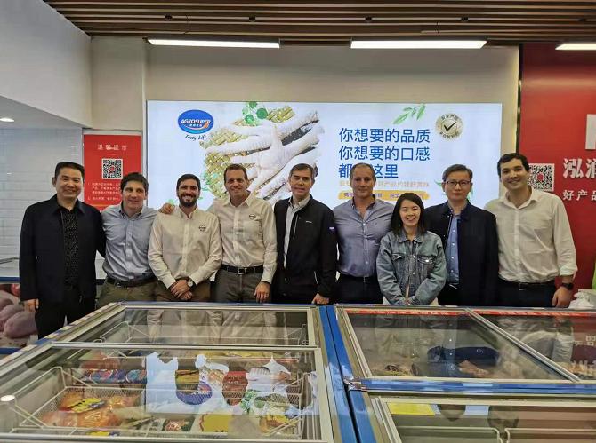 智利农业巨头爱阁食品任命新首席商务官 发力二、三线市场及电商