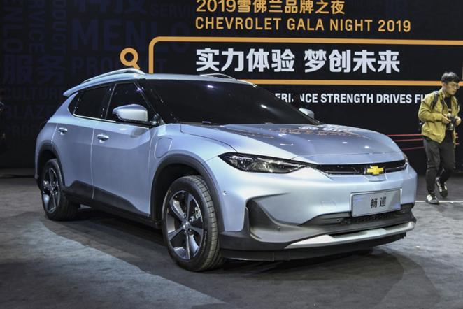 纯电动SUV扎堆亮相广州车展昂希诺纯电动胜算几何?